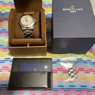 ブライトリング(BREITLING)のブライトリング コルトオートマティック(腕時計(アナログ))