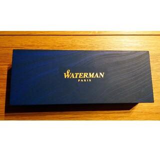 ウォーターマン(Waterman)のwaterman ペンケース(ペンケース/筆箱)