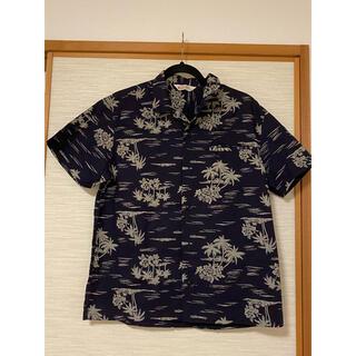 キャリー(CALEE)のCALEE アロハシャツ 柄シャツ オープンカラーシャツ(シャツ)
