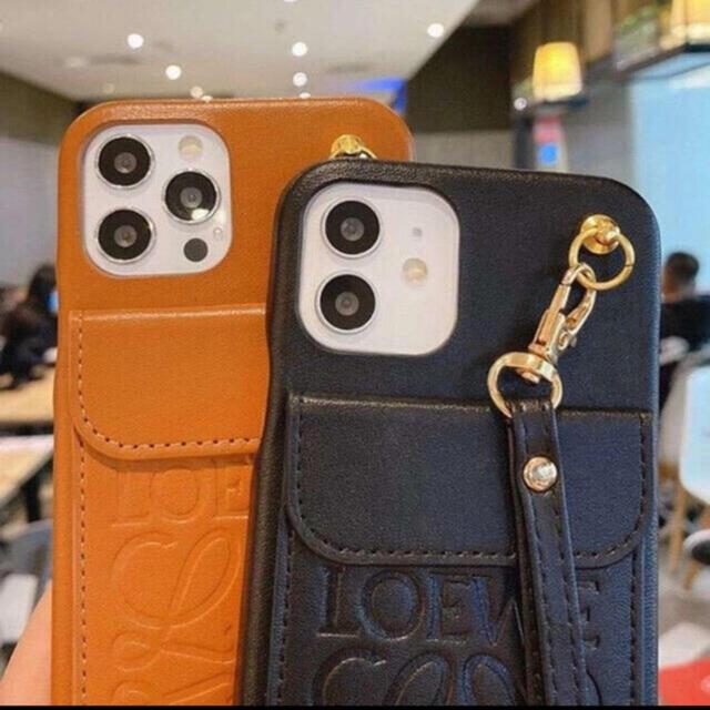 ZARA(ザラ)のiPhone12・12proケース スマホ/家電/カメラのスマホアクセサリー(iPhoneケース)の商品写真