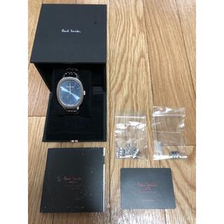 Paul Smith - 【希少】ポールスミス スイスコレクション Kingston メンズ腕時計