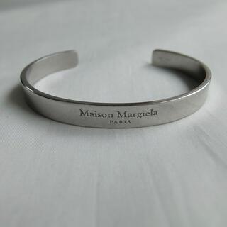 マルタンマルジェラ(Maison Martin Margiela)のmaison margiela メンズ カフブレスレット(ブレスレット)
