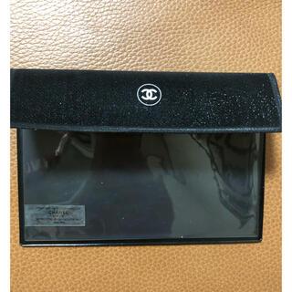 シャネル(CHANEL)のシャネル ノベルティ カードケース ポーチ箱無し(ポーチ)