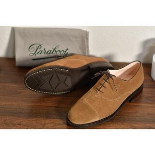 パラブーツ(Paraboot)の【新品】paraboot UK4 22.5cm(ローファー/革靴)