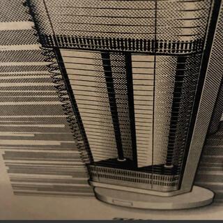 ダイキン(DAIKIN)のダイキン セラムヒート 遠赤外線 ERFT11WS-W 新品未開封(電気ヒーター)
