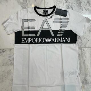 エンポリオアルマーニ(Emporio Armani)の新品★エンポリオアルマーニ★正規品 14A(Tシャツ/カットソー)