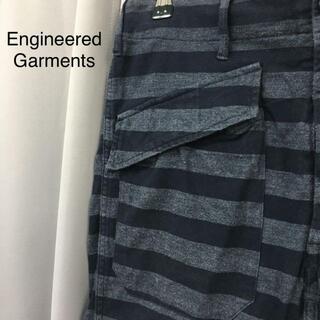 エンジニアードガーメンツ(Engineered Garments)のEngineered Garments エンジニアードガーメンツ ハーフパンツ(ショートパンツ)
