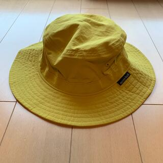 モンベル(mont bell)のキッズモンベル帽子(帽子)