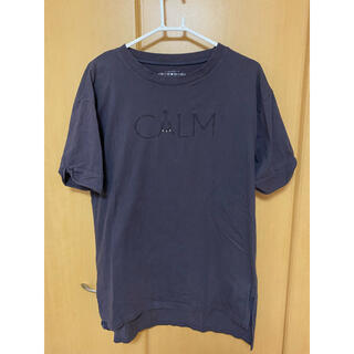 ナイスクラップ(NICE CLAUP)の長Tシャツ(Tシャツ(長袖/七分))