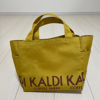 カルディ(KALDI)のカルディ トートバッグ 未使用品(トートバッグ)