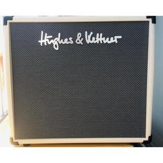 kettner / ヒュース&ケトナー 60DFX 限定ホワイト 超美品(ギターアンプ)