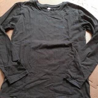 モンベル(mont bell)のロンt(Tシャツ(長袖/七分))