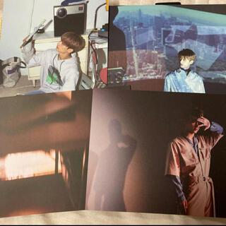 セブンティーン(SEVENTEEN)のSEVENTEEN director's cut ジュン ポスカセット(K-POP/アジア)