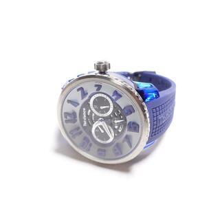 テンデンス(Tendence)の■腕時計 Tendence メンズ ブルー (腕時計(デジタル))