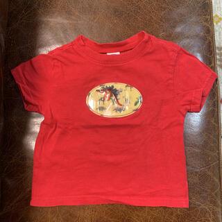 オールドネイビー(Old Navy)のオールドネイビー 恐竜 Tシャツ(Tシャツ)