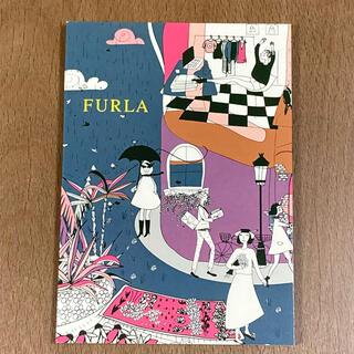 Furla - FURLA ミニノート