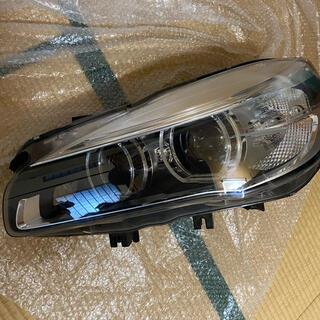 BMW - BMW2シリーズ 純正ヘッドライト