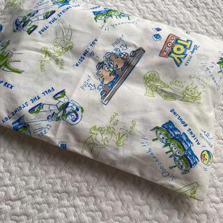ディズニー(Disney)のトイストーリー 枕 枕カバー(枕)