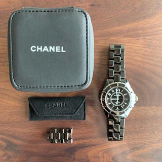 シャネル(CHANEL)のCHANNEL J12 H0685(腕時計(アナログ))