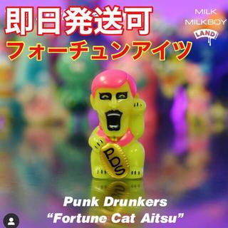パンクドランカーズ(PUNK DRUNKERS)のPunk Drunkers Fortune Cat Aitsu(その他)