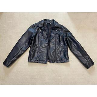 GRL - GRL ライダースジャケット