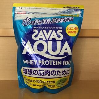 ザバス(SAVAS)のザバス プロテイン グレープフルーツ味(プロテイン)