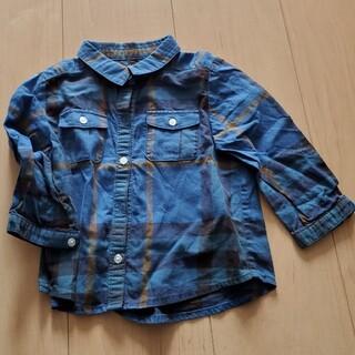 バーバリー(BURBERRY)のBURBERRYシャツ(シャツ/カットソー)