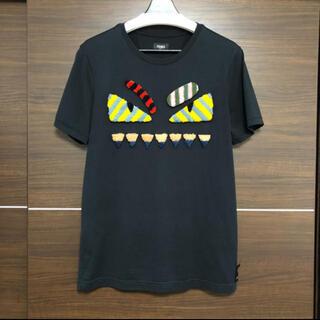 フェンディ(FENDI)のFENDI (Tシャツ/カットソー(半袖/袖なし))
