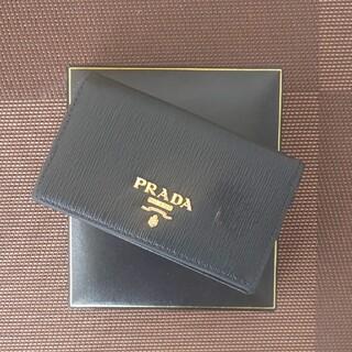 PRADA - PRADAカードケース