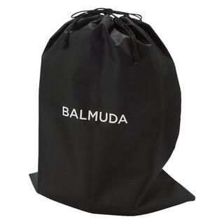 バルミューダ(BALMUDA)のバルミューダ 扇風機 収納袋 非売品(扇風機)