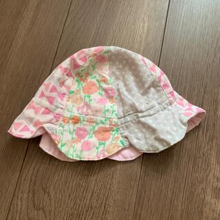 ラグマート(RAG MART)の女の子帽子 ラグマート 46センチ(帽子)