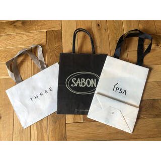 サボン(SABON)のサボンなどショッパーまとめ売り(ショップ袋)