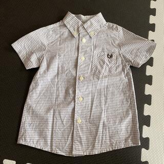 エニィファム(anyFAM)のanyFAM エニーファム 半袖 90㎝ シャツ(Tシャツ/カットソー)