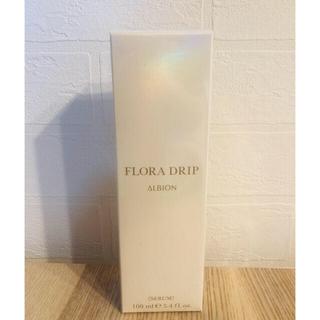 アルビオン(ALBION)のアルビオン  フローラドリップ 160ml 大きいサイズ(化粧水/ローション)