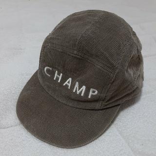 ジーユー(GU)の韓国子供服 CHAMP CAP 54cm(帽子)