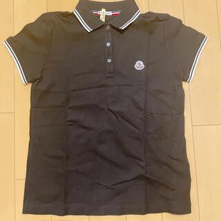モンクレール(MONCLER)のモンクレール ポロシャツ(ポロシャツ)