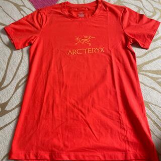 アークテリクス(ARC'TERYX)のアークテリクスシャツ(Tシャツ(半袖/袖なし))