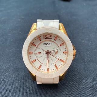 フォッシル(FOSSIL)のFOSSIL 腕時計(腕時計)