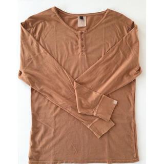 インサイト(INSIGHT)のinsight 長袖Tシャツ(Tシャツ/カットソー(七分/長袖))