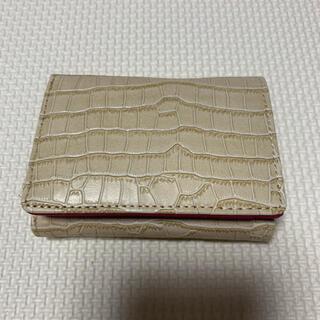 ビームス(BEAMS)のBEAMS  ミニ財布(財布)