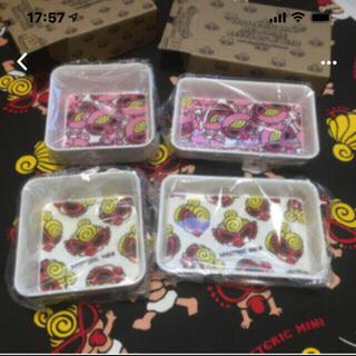 ヒステリックミニ(HYSTERIC MINI)の新品未使用 ヒスミニ サラダボウル 深皿(食器)
