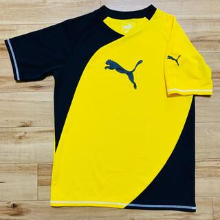プーマ(PUMA)のTシャツ(メンズ)(シャツ)