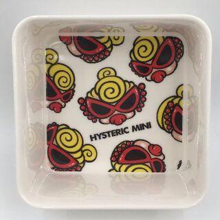 ヒステリックミニ(HYSTERIC MINI)のヒスミニ ノベルティ サラダボウル No98(プレート/茶碗)