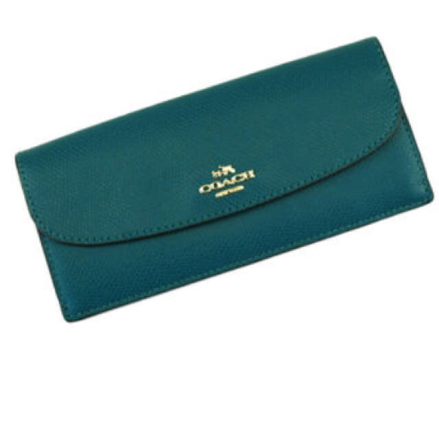 on sale 55140 745de COACH - 最終値下げ コーチ 新品未使用 お財布の通販 by ...