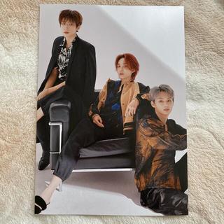セブンティーン(SEVENTEEN)のSEVENTEEN セブチ CanCam キャンキャン 7月号 HMV 木漏れ日(K-POP/アジア)