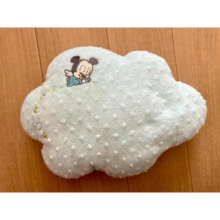 ディズニー(Disney)のベビー抱っこ用枕(枕)