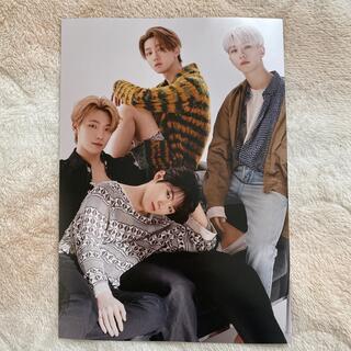 セブンティーン(SEVENTEEN)のSEVENTEEN セブチ CanCam キャンキャン 7月号 HMV(K-POP/アジア)