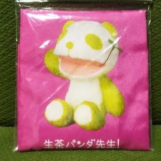 キリン - 生茶パンダ先生 エコバッグ