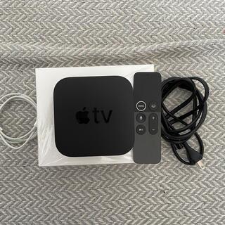 アップル(Apple)のApple TV4K(テレビ)