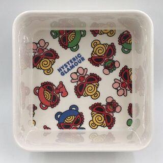 ヒステリックミニ(HYSTERIC MINI)のヒスミニ ノベルティ サラダボウル No99(プレート/茶碗)